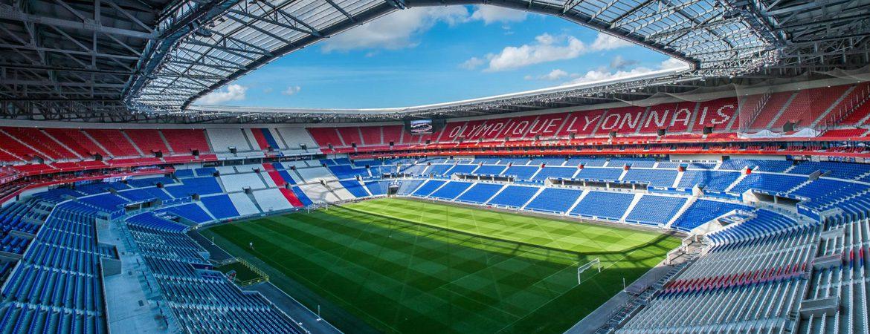 Стадион Parc Olympique